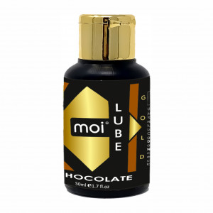 MOI Chocolate Sex Lubricant