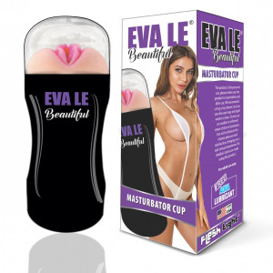 EVA LE Pocket Pussy Masturbator Cup For Men